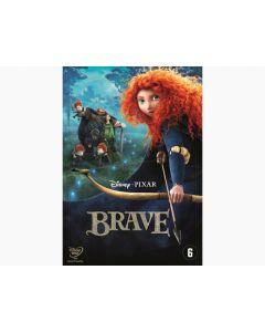 Dvd Brave Nl