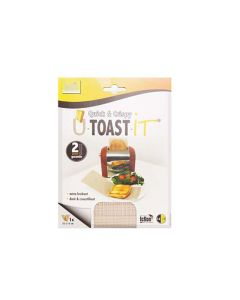 Quick-Crispy U-Toast-It 32X13Cm