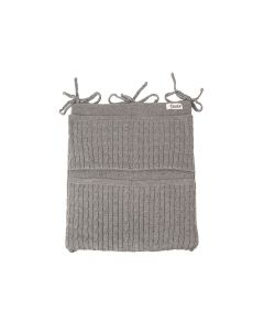 Quax Organizer - Cable - Grey