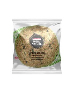 Suet Balls 3 1 Giant Suet Ball (Display 36) 0.5 G