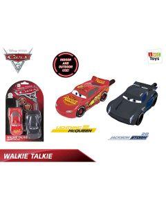 Imc Walkie Talkie Cars 3
