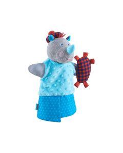 Klankhandpop Nijlpaard