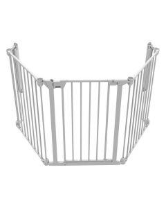 Noma 3 Panel Configure Gate Wit