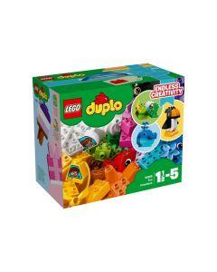 Duplo 10865 Leuke Creaties