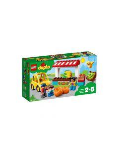 Duplo 10867 Boerenmarkt