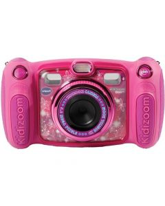 Vtech Junior Kidizoom Duo Roze 5.0