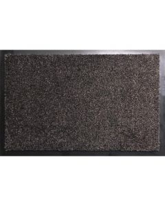 Nubo Microvezelmat 50X75Cm Bruin Ruiter