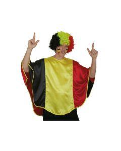 Belgium Poncho