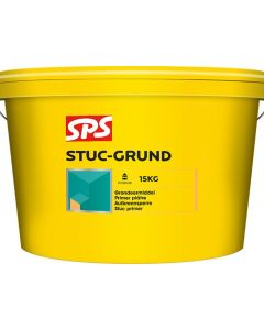 Stuc Grund Grondeermiddel 15Kg Bi