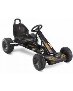 Puky F 1 L Go Cart Air Black