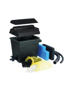 Filtraclear 4500 Basicset - Bio-Mechfiltersysteem Met 2 Kamers - Uvc 5W