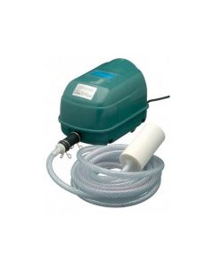 Air 2000 - Indoor Beluchtingspomp 20W - 2000 L/H