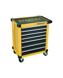 Stanley Rolling Cabinet