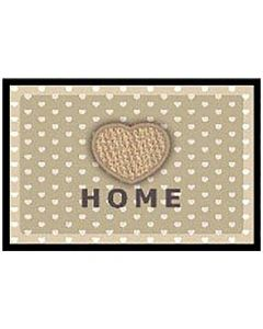 Joy@Mat In & Outdoor 40X60Cm Home Hearts