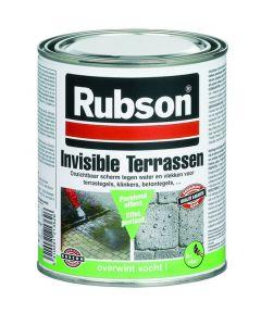 Rubson Transp Terrassen 750Ml
