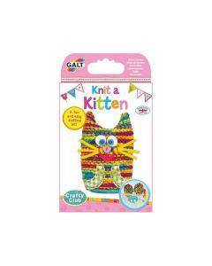 Crafty Club Knit A Kitten