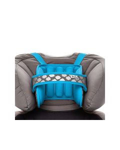 Nap Up Head Support Blue
