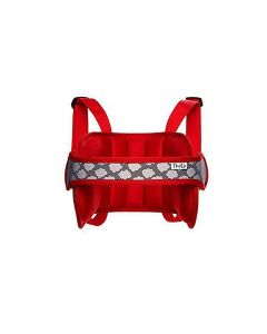 Nap Up Head Support Red