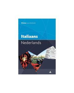 Prisma Pocketwoordenboek Italiaans-Nederlands
