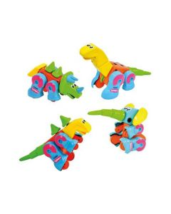 Tomy Constructie Dino'S