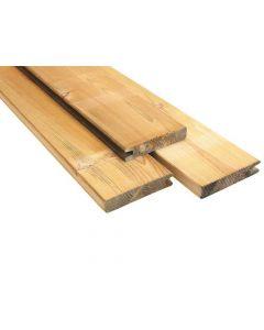 Massive Plank 25-145-188Mm Rechte Afwerking