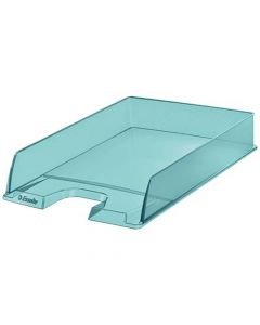 Colour Ice Brievenbak Blauw