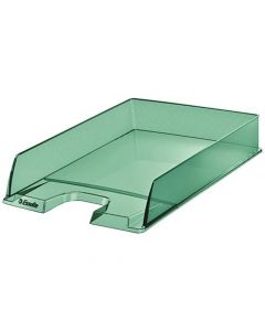 Colour Ice Brievenbak Groen