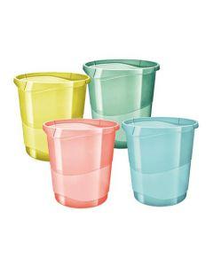 Colour Ice Papiermand 14Liter Assortie