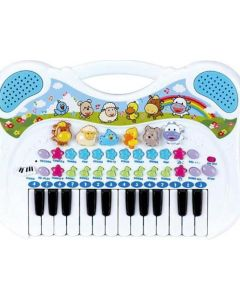 Animal Piano Blauw