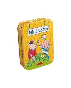 Spel Mini Lotto