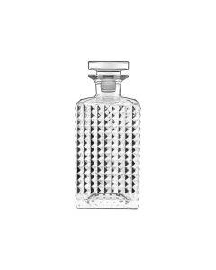 Bormioli Luigi Mixology Karaf Elixir + Stop 0.75L