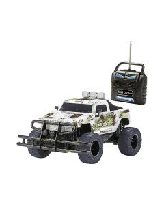 Rev 24643 Rc Truck New Mud Scout