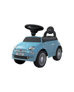 Happy Car Fiat 500 Blue