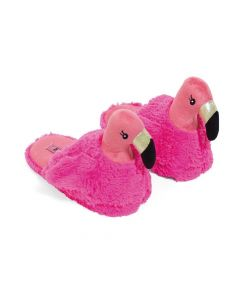 Zaska Flamingo 3D Slippers 36/41
