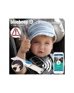 Bluebeep Autostoel Car Seat Guardian