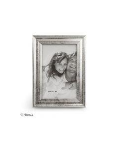 Fotolijst Pp Zilverkleurig 10X15Cm