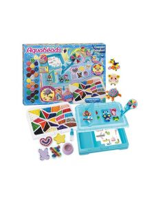 Aquabeads Koffertjes Luxe Set