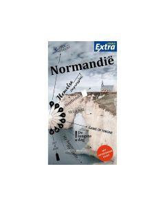 Normandie Anwb Extra (type 2)