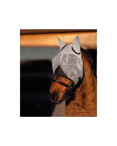 Vliegenmasker Met Oor- En Uv-Bescherming, Pony