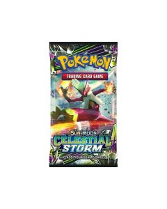 Pokemon Booster Sun&Moon 7 Celestial Storm