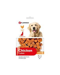 Chicken Cubes 85 Gr