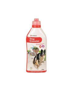 Stop Granulaat Kat & Hond 600Gr