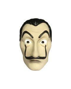 Masker Salvador Dali