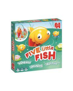 Jumbo Five Little Fish