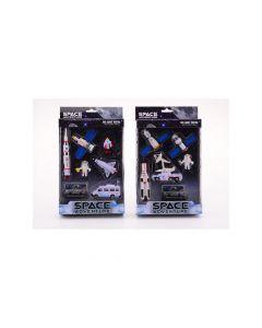 Space Shuttle Speelset 2Ass.