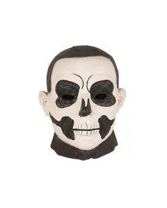 Masker Zwart Wit