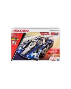 Meccano 25 Modellen Bouwset Race Auto