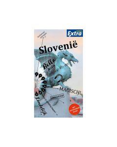 Slovenie Anwb Extra (type 2)
