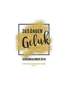 365 Dagen Geluk Scheurkalender 2019