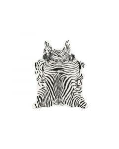 Dierenvacht Zebra 160X210 Cm